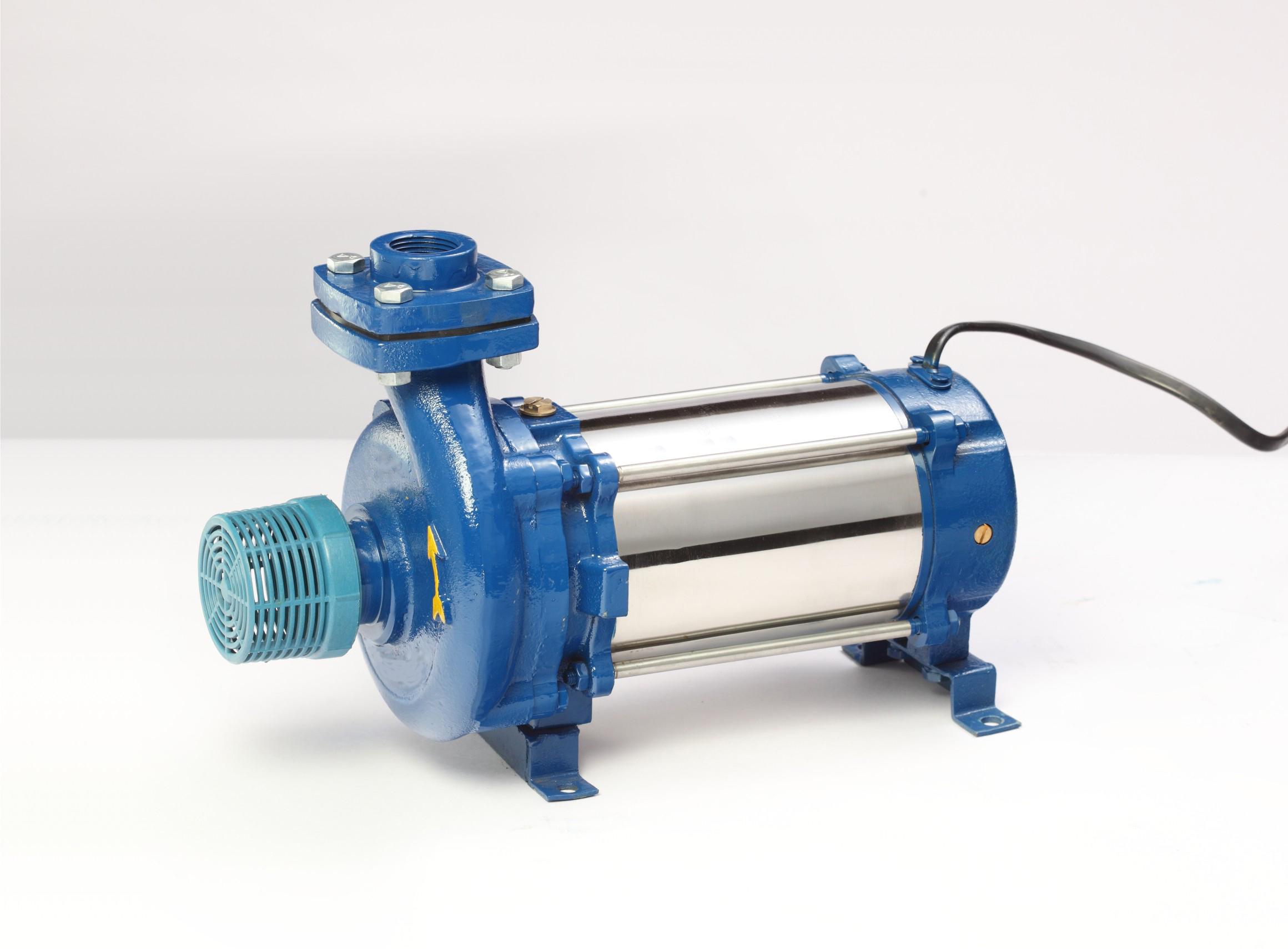 Maruti Submersible Pumps